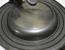 あさりご飯 調理②