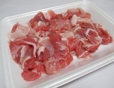 豚丼 材料①
