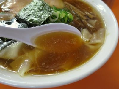 あおばスープ