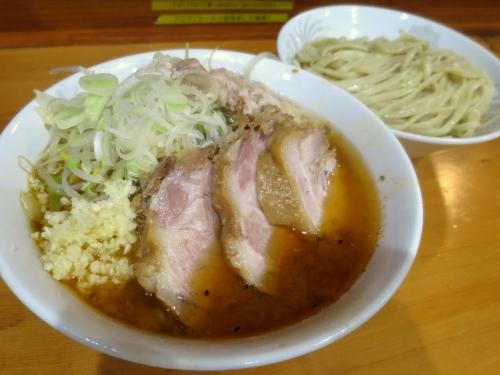 ジゴロウつけ麺