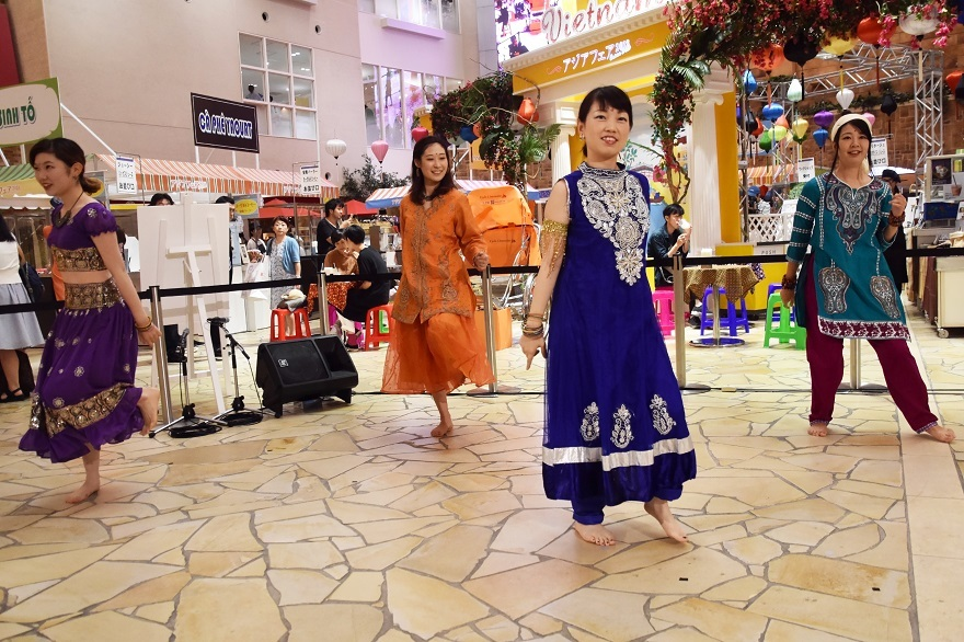 阪急・インドダンス (0)