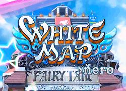 パチンコ「CR FAIRY TAIL 」で使用されている歌と曲の紹介。「WHITE MAP / nero」