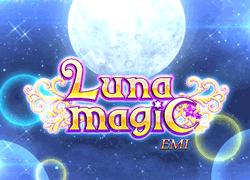パチンコ「CR FAIRY TAIL 」で使用されている歌と曲の紹介。「Luna magic / EMI」