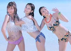 パチンコ「CR 大海物語4」で使用されている歌と曲の紹介。「キボウへ / マリン」