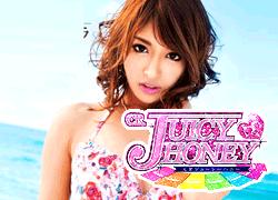 パチンコ「CR  JUICY HONEY(ジューシーハニー)」で使用されている使用楽曲一覧。歌の紹介。
