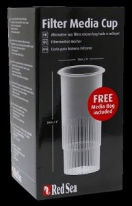 Filter Media Cup