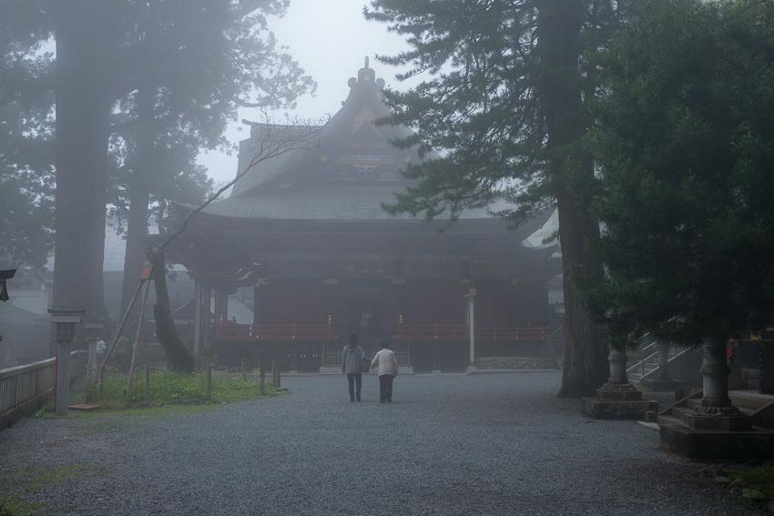 三峯神社-3