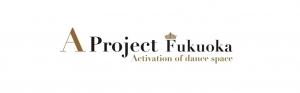 A project Fukuoka 横長ロゴ