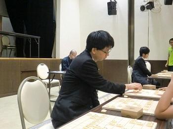 第7回荒川区こども将棋大会18-2