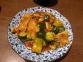 肉野菜きゅうり