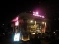 夜のデリリウムカフェ