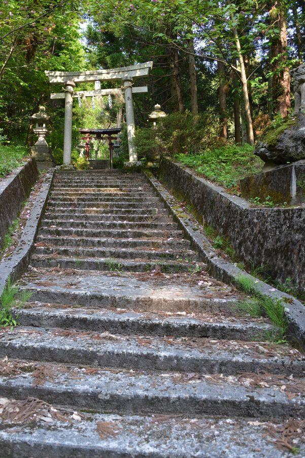 妻戸神社-2