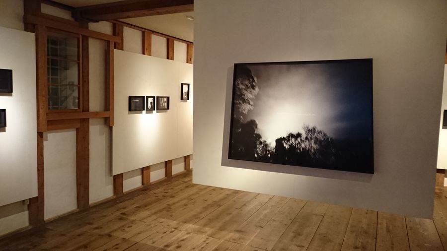 砂丘館と写真展-5
