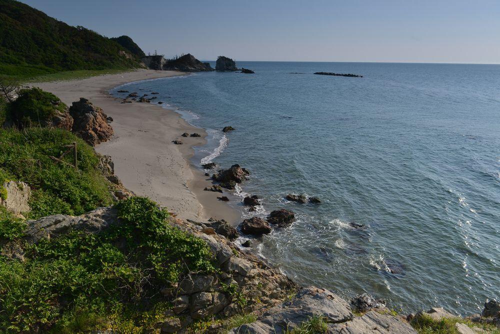 白岩海岸-3