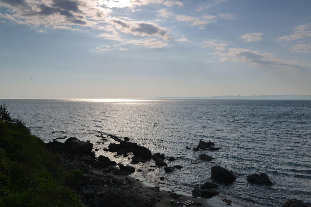 白岩海岸-5