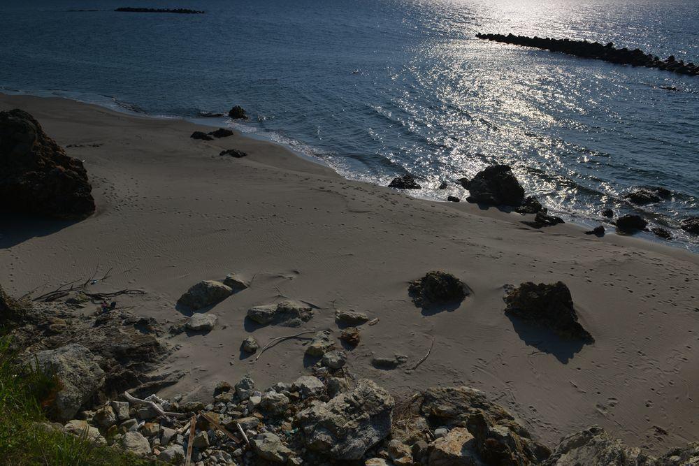 白岩海岸-6