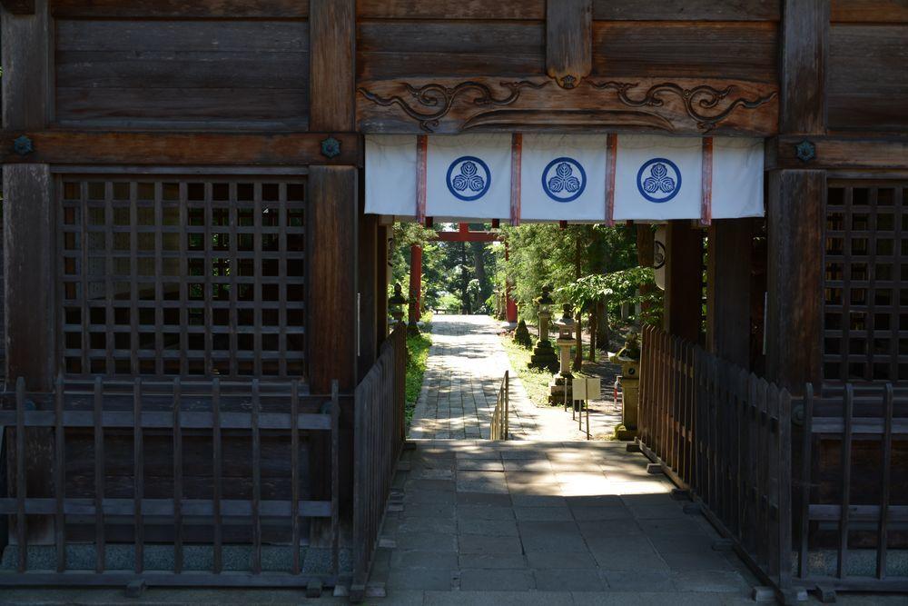 悠久山公園-2