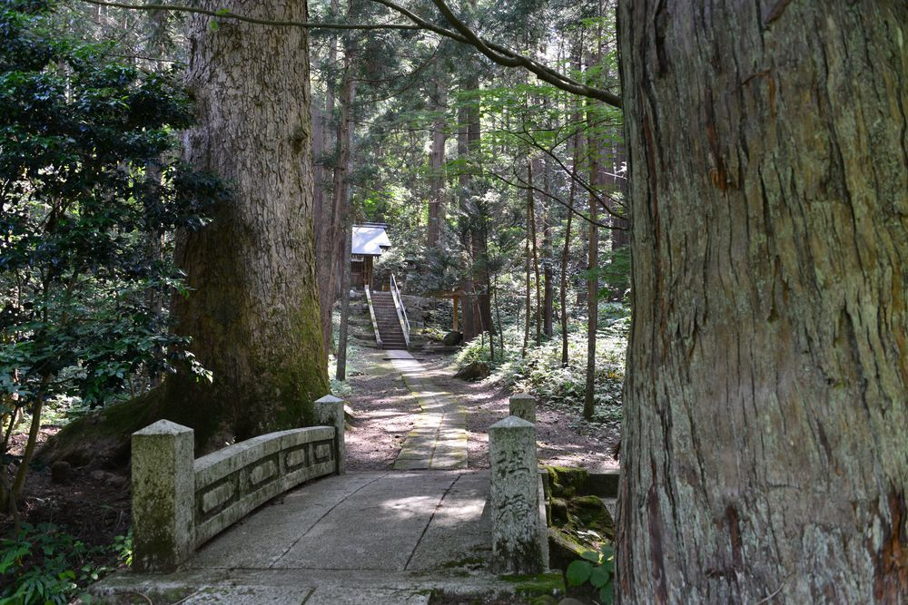 間瀬神社-2