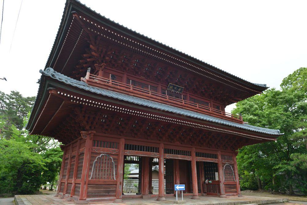 本成寺-1