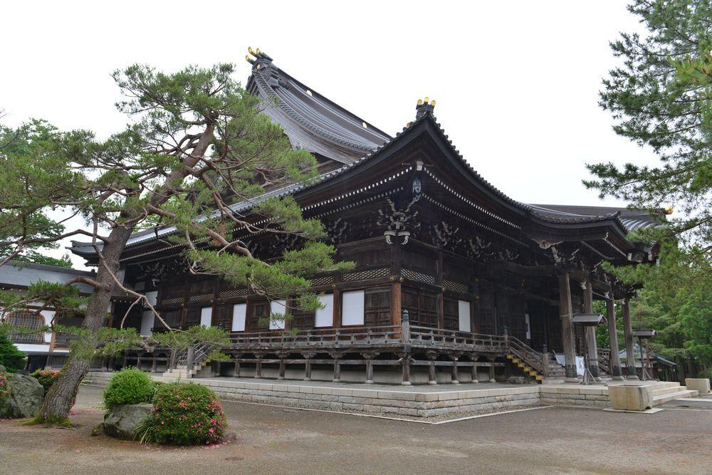 本成寺-2