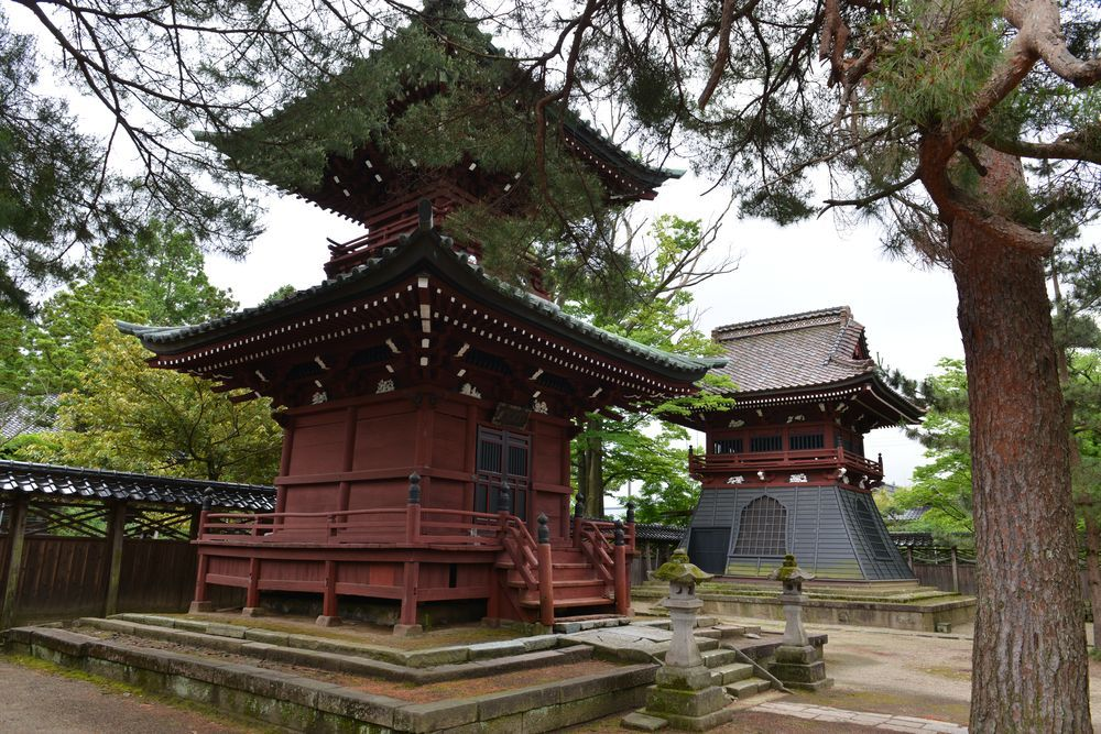 本成寺Ⅱ-1