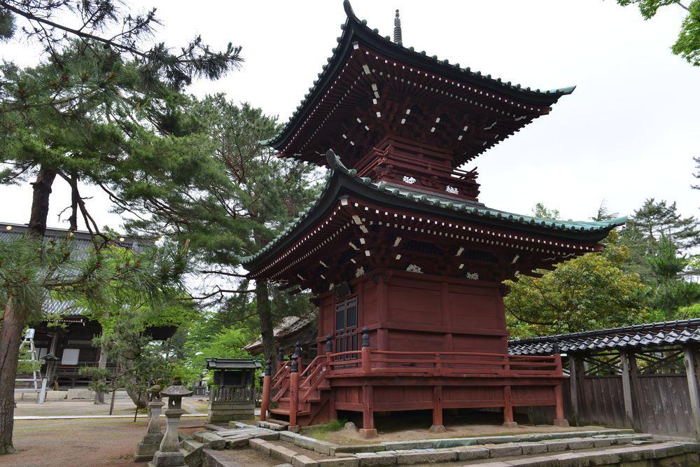 本成寺Ⅱ-2