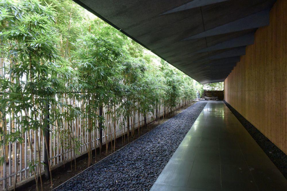 根津美術館と庭園-1