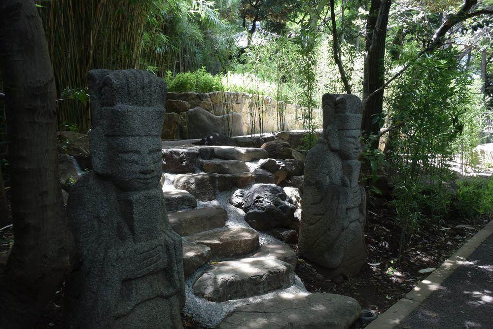 根津美術館と庭園-3