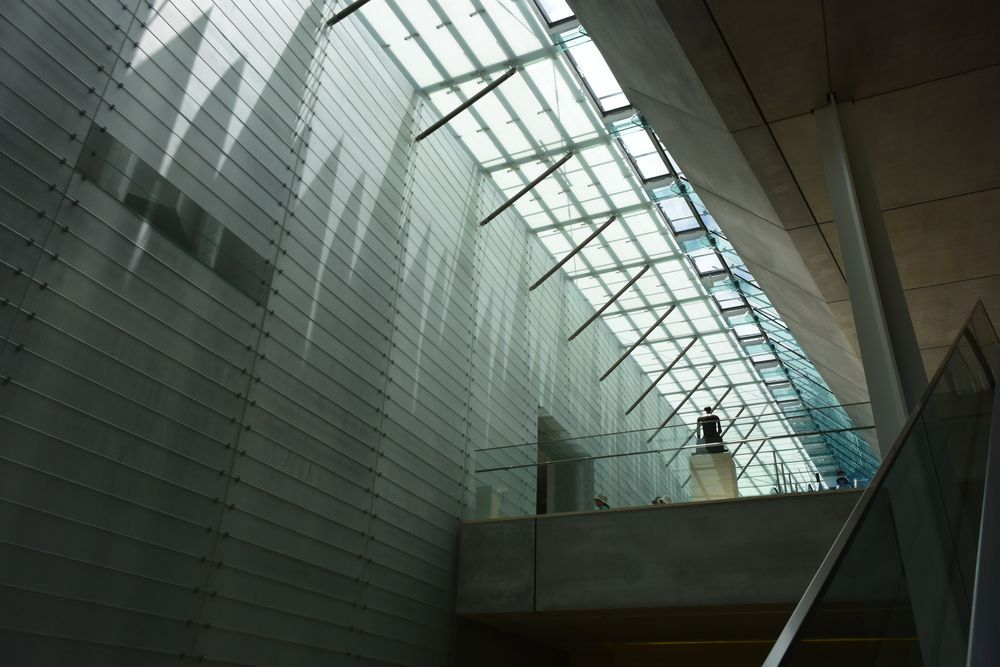 ガラスの美術館-3