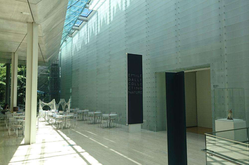 ガラスの美術館-4