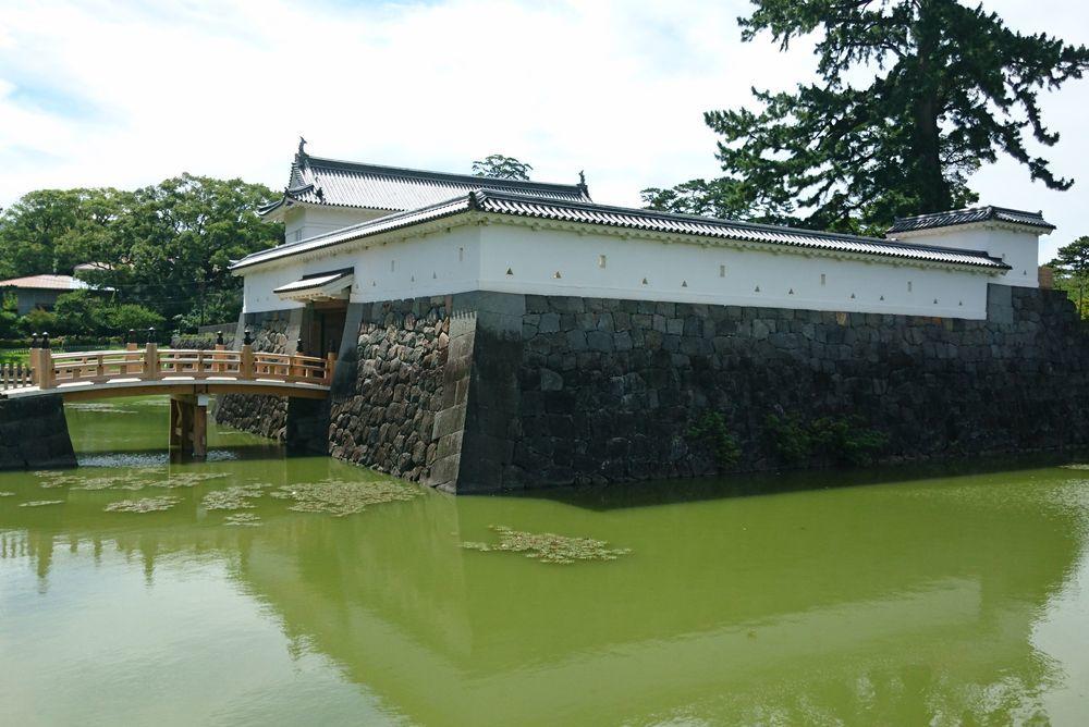 小田原城址公園-5