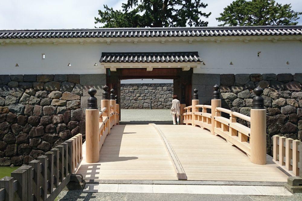 小田原城址公園-6