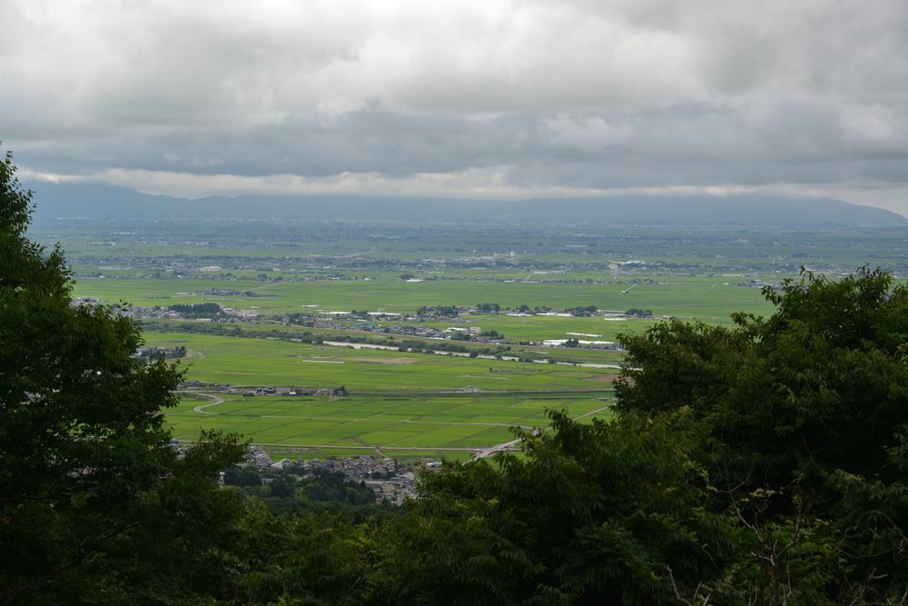 護摩堂山-5