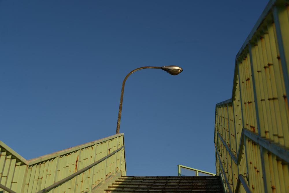西日 跨線橋-3