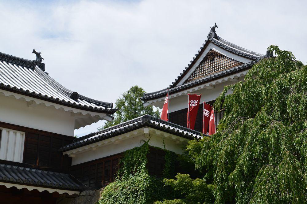上田城址-3
