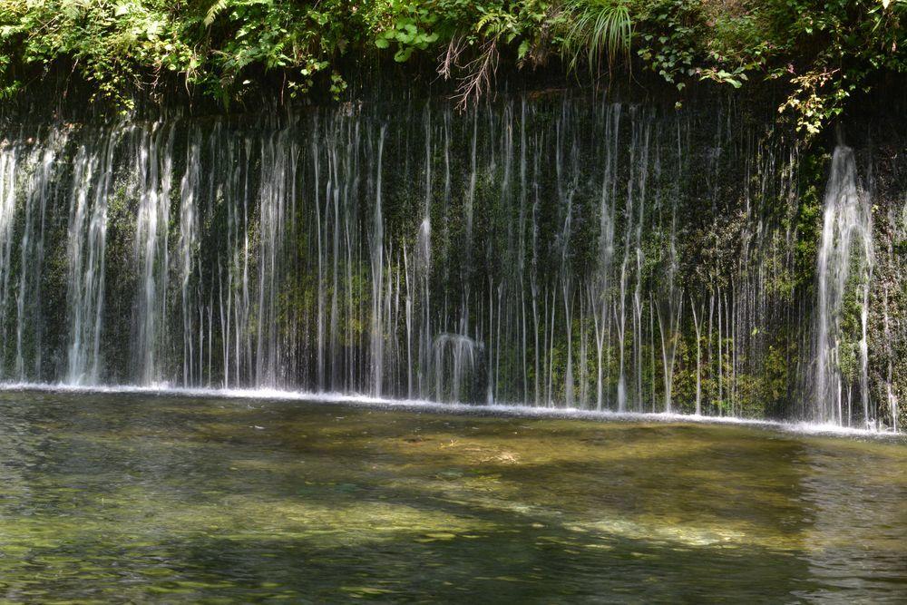 白糸の滝-4