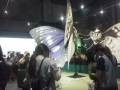 F1000136国立科学博物館 特別展昆虫7月14日