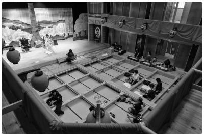 弁天座歌舞伎2018年7月