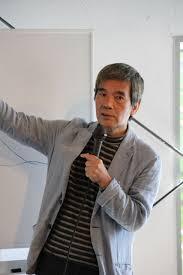 BL研究所・所長の冨田哲秀先生をお招きしての郡山勉強会が初めて実現します(2018.5.27)