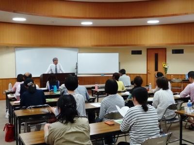 BL研究所_冨田哲秀先生による『軸』講座で初来福a
