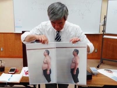 BL研究所_冨田哲秀先生による『軸』講座で初来福k