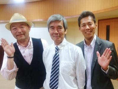 BL研究所_冨田哲秀先生による『軸』講座で初来福n