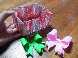 180807 ママの手作り 私の誕生日プレゼント