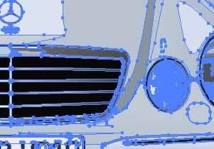 T-shirt Mercedes-Benz E-class Wagon