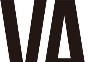 T-shirt VANITY logo