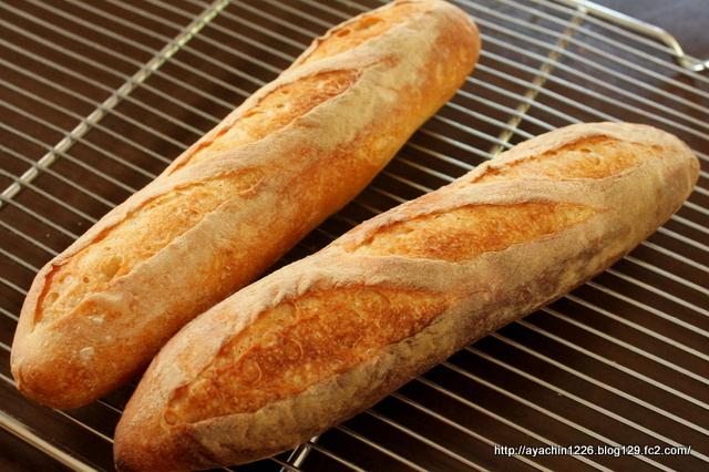 18.06.12フランスパン6