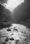 犀川上流河原