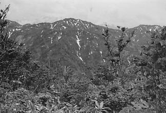 犀瀧口三方岳