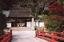 室生寺入口橋