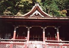 談山神社本堂